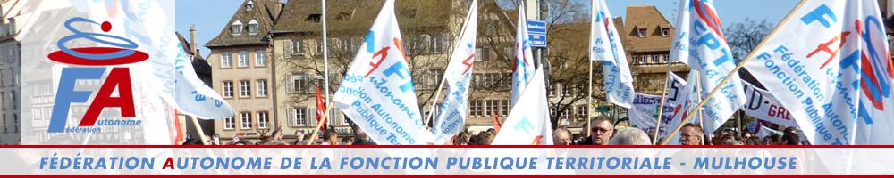 Fafpt mulhouse autonome et libre - Grille indiciaire agent de maitrise principal ...